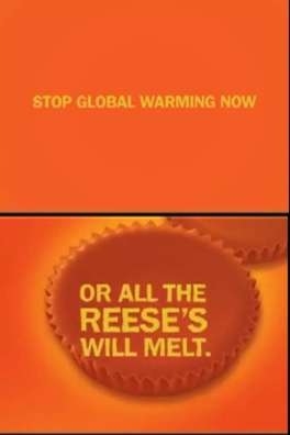 Reese's Peanut Butter Cups Mock Global Warming | Watts Up ...